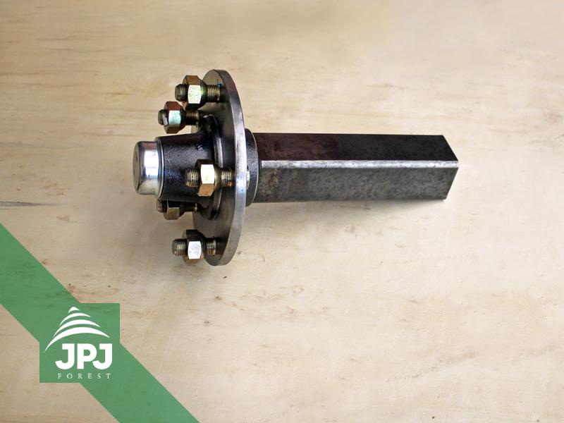 náboj kolesa JPJ 1350