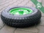 koleso s pneu pre ATV vozík Záhradkár