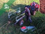 vozík za ATV Farmár